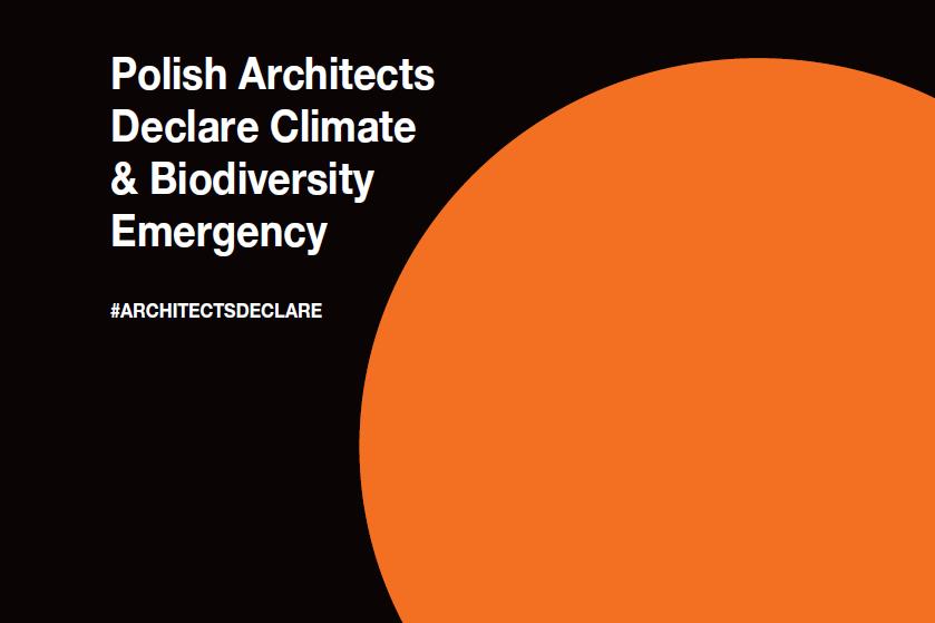 Architekci dla klimatu